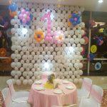 birthday celebration at bliss corbett